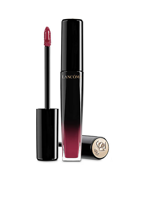 L'Absolu Lacquer Longwear Lip Gloss