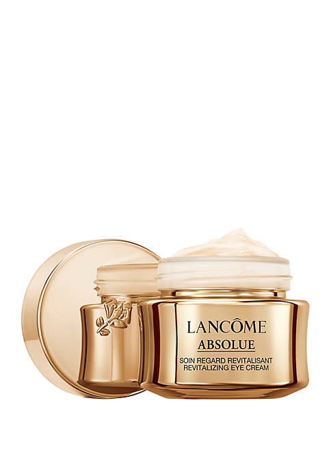 Lancôme Absolue Revitalizing Eye Cream with Grand Rose