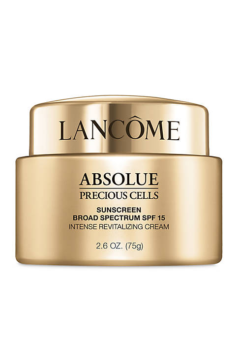 Lancôme Absolue Precious Cells Intense Revitalizing Cream SPF