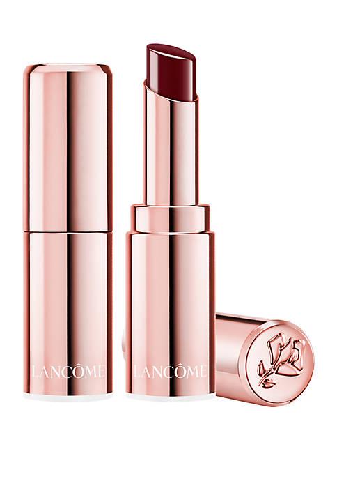 Lancôme LAbsolu Mademoiselle Shine Lipstick