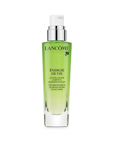 Lancôme Énergie de Vie Antioxidant & Glow Boosting