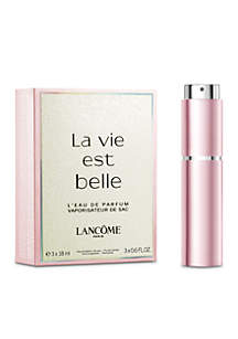 La Vie Est Belle Refillable Purse Spray