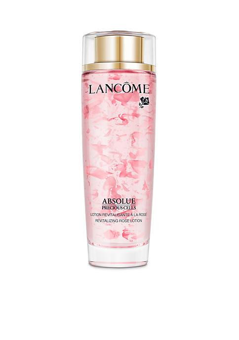 Lancôme Absolue Precious Cells Revitalizing Rose Lotion Toner