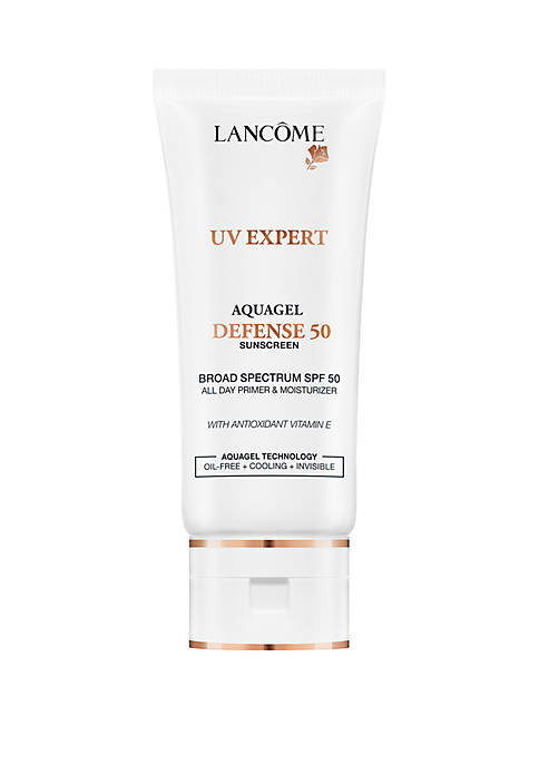 UV Expert Aquagel Defense Primer & Moisturizer SPF 50