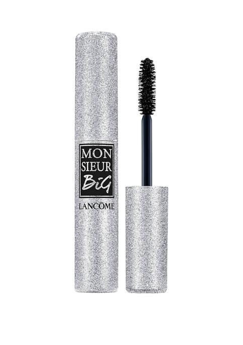 Monsieur Big Mascara - Limited Edition