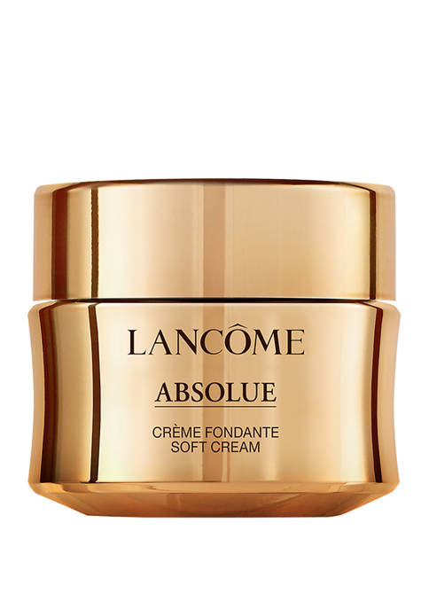 Absolue  Revitalizing and  Brightening Soft Cream with Grand Rose Extracts