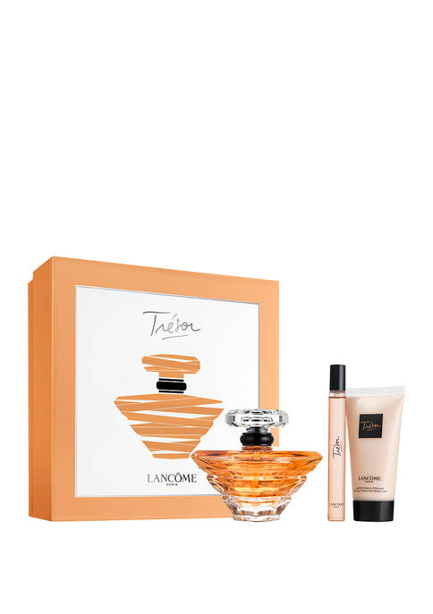 Trésor LEau de Parfum Set