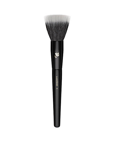 Synthetic & Natural Bristled Highlighting Brush