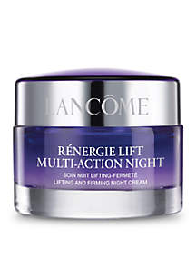 Rénergie Lift Multi-Action  Lifting and Firming Night Moisturizer Cream