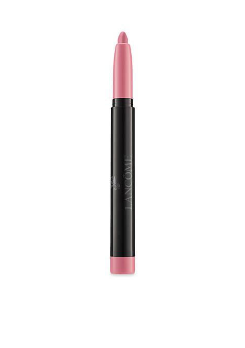 Color Design Matte Lip Crayon