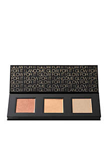 Glow For It! All-Over Color Highlighting Palette