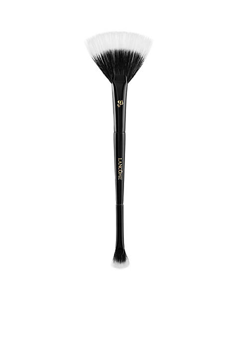 Lancôme Dual Ended Fan Brush #31