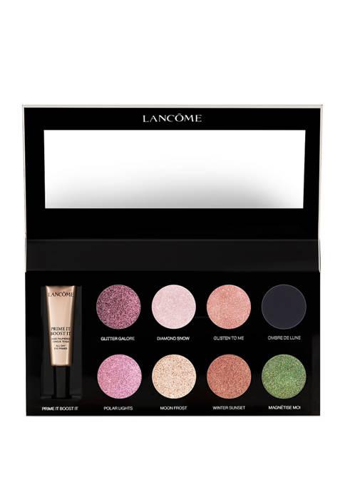 Lancôme Color Design Eyeshadow Palette with Mini Primer
