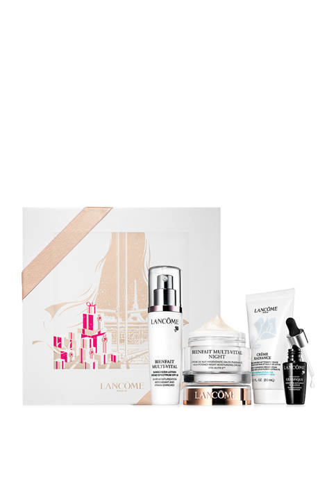 Lancôme Bienfait Multi-Vital Set ─ for Normal/Combination Skin