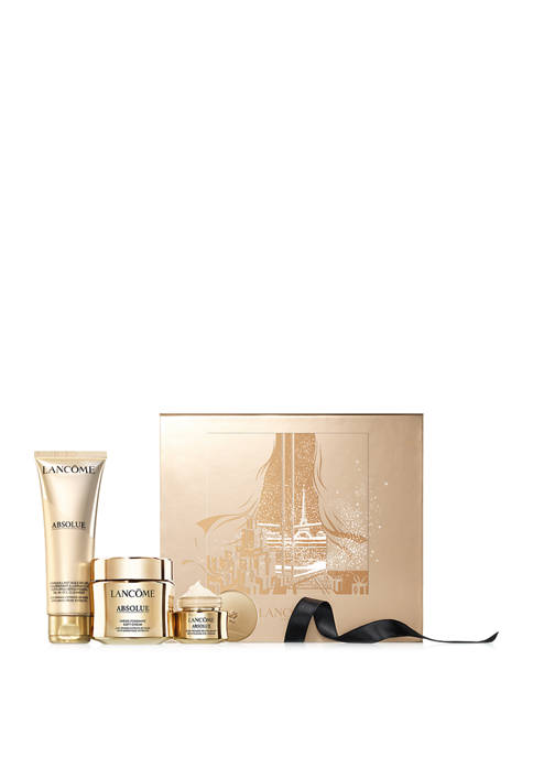 Lancôme Absolue Revitalizing & Brightening Set