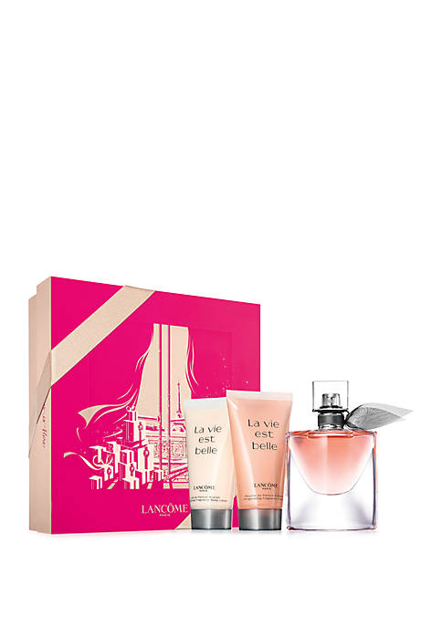 Lancôme La Vie Est Belle Moments Fragrance Set