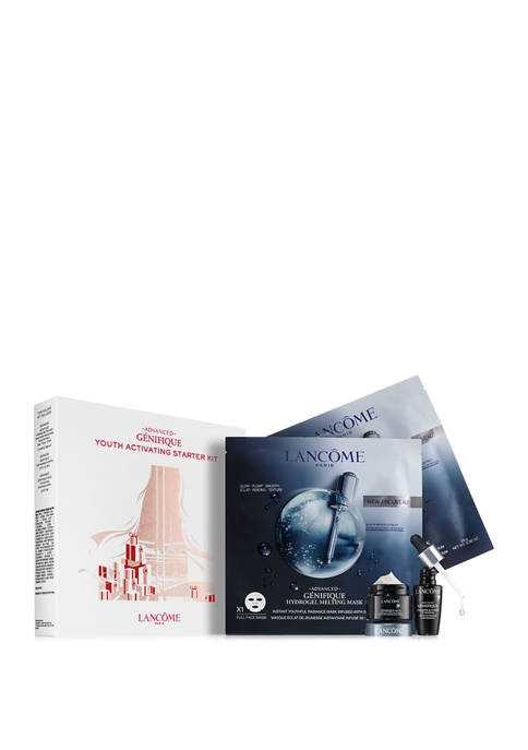 Lancôme Advanced Génifique Youth Activating Starter Kit