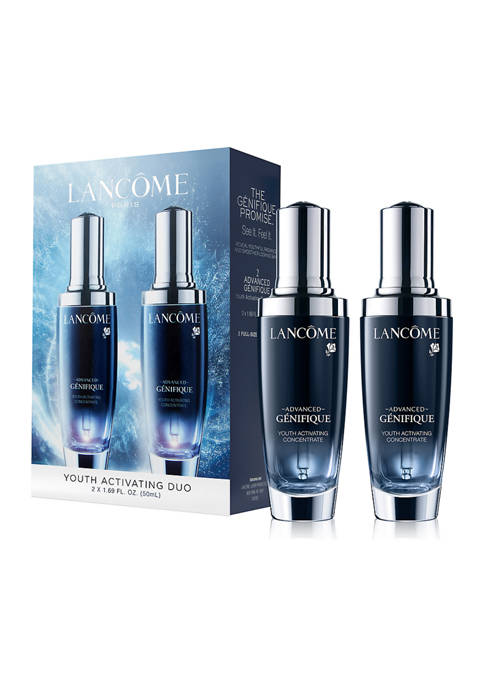 Lancôme Génifique Bundle Advanced Face Serum