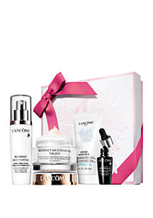 Bienfait Multi-Vital Collection: Hydrating & Protecting Regimen - for Normal/Combination Skin - $132.50 Value!