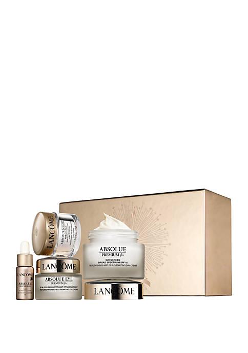 Lancôme Absolue Premium Bx Collection: Replenishing &