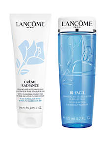 Bi-Facil and Creme Radiance Cleansing and Clarifying Duo - $66 Value