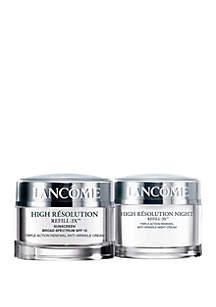 High Resolution Refill-3X Triple Action Renewal Dual Pack - $202.00 Value!