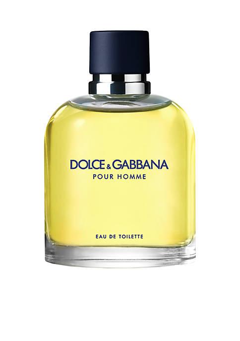 D&G Pour Homme 40 mL