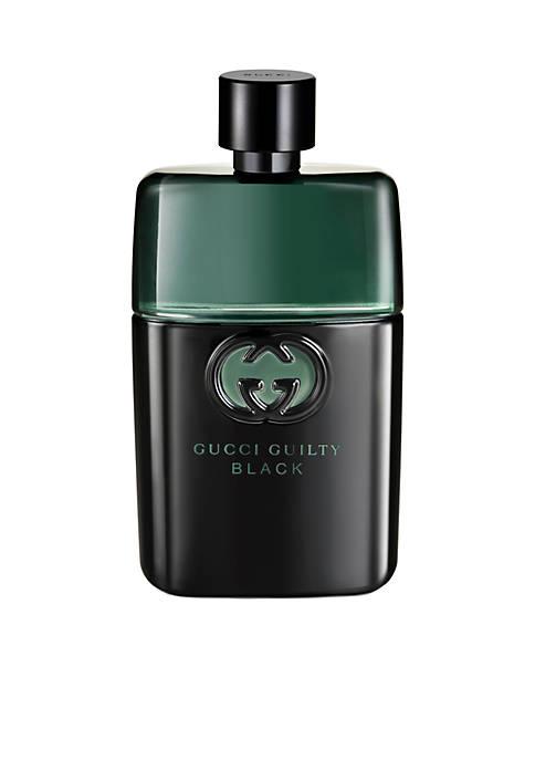 Gucci Guilty Black Pour Homme Eau de Toilette,