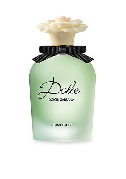Dolce & Gabbana Dolce Floral Drops Spray, 1.6