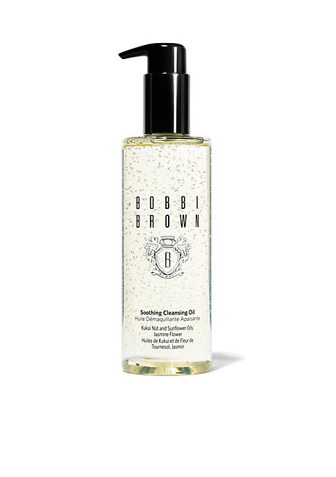 Soothing Cleansing Oil Face Cleanser