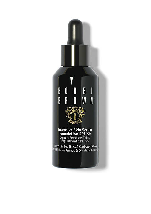 Bobbi Brown Intensive Skin Serum Foundation SPF 35