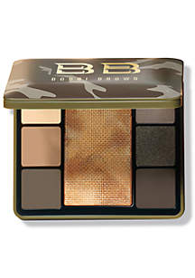 Camo Luxe Eye & Cheek Palette $91 Value!