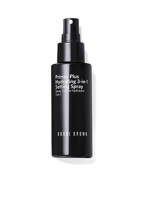 Bobbi Brown Primer Plus Hydrating 3-in-1 Setting Spray