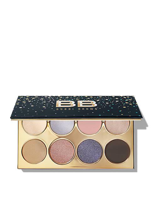Bobbi Brown Crystal Eye Shadow Palette
