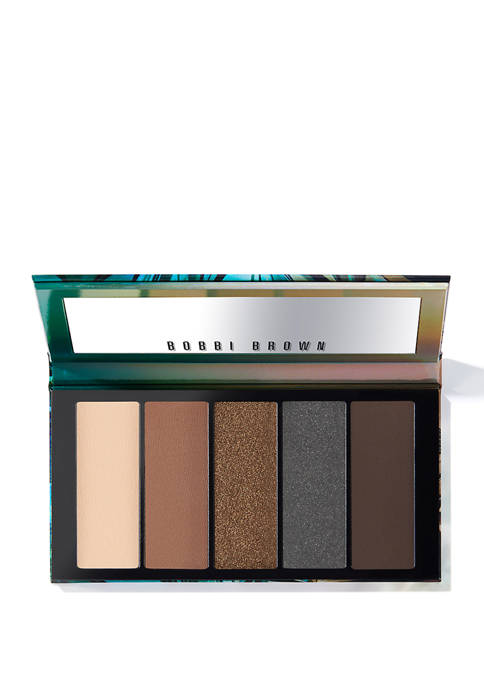 Autumn Avenue Eye Shadow Palette - $108 Value