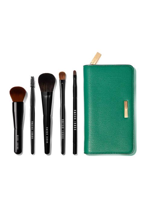 Bobbi Brown The Essential Brush Kit