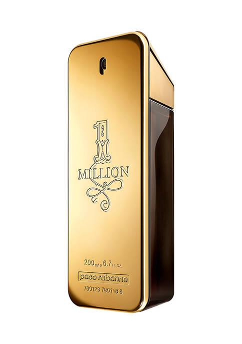 Paco Rabanne 1 Million Eau de Toilette, 1.7