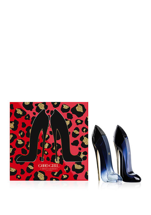 Carolina Herrera Good Girl & Good Girl Legere
