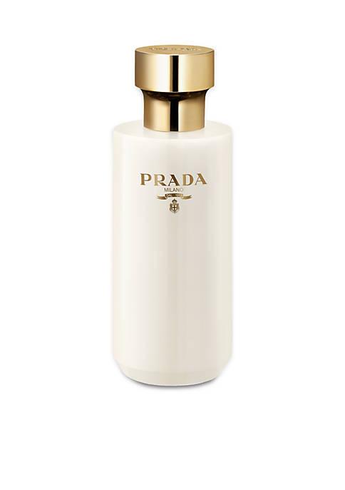 Prada La Femme Shower Gel