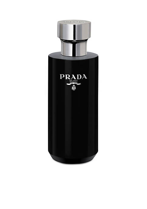Prada LHomme Shower Gel