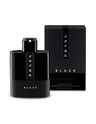 d5cebd6c33ac86 ... Prada Luna Rossa Black Eau de Parfum ...