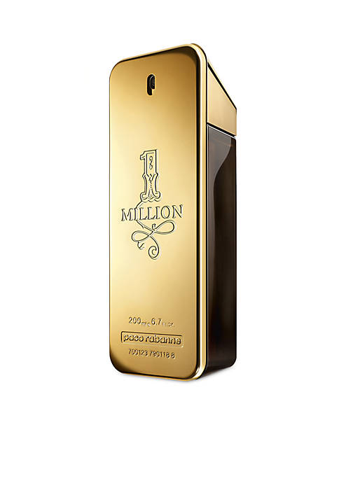 Paco Rabanne 1 Million Eau de Toilette, 6.8