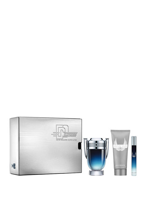 Paco Rabanne 3 Piece Invictus Legend Set