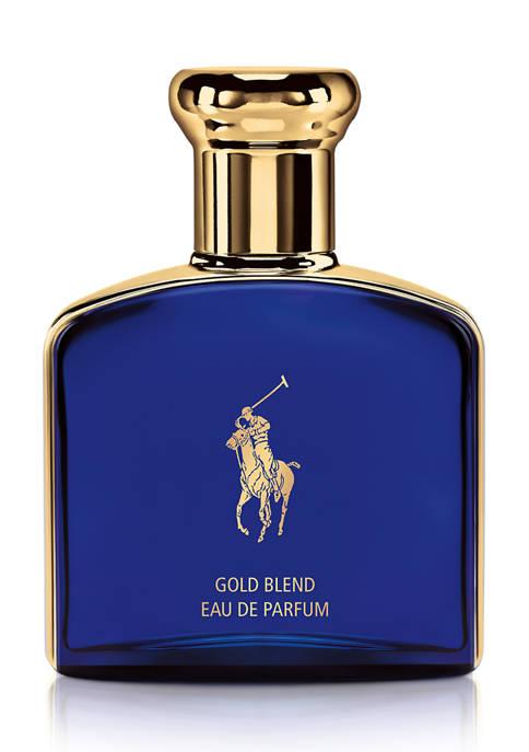 Ralph Lauren Polo Blue Gold Blend Eau de