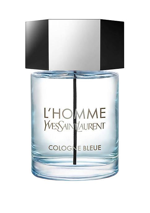 LHomme Cologne Bleue