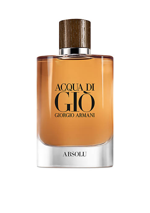 Giorgio Armani Acqua Di Gio Absolu Eau De