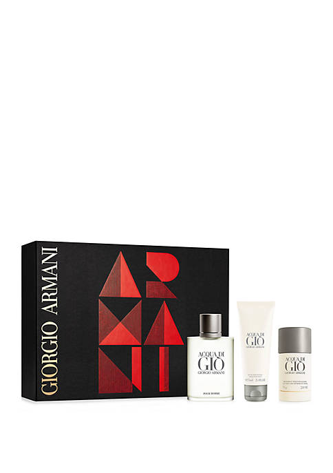 Acqua Di Gio 3-Piece Set