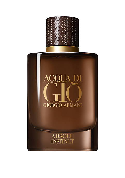 Giorgio Armani Acqua Di Giò Absolu Instinct Eau