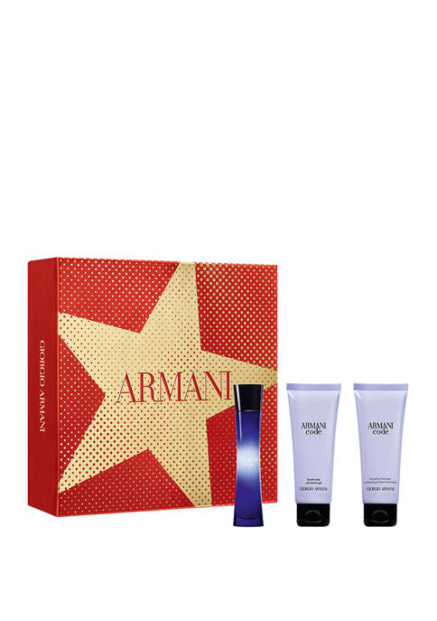 Armani Code Woman Gift Set - $121 Value