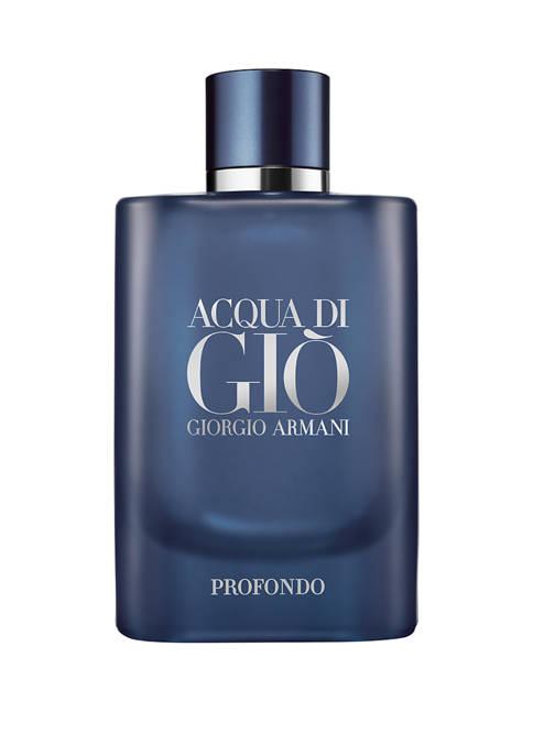 Giorgio Armani Acqua di Giò Profondo Eau de